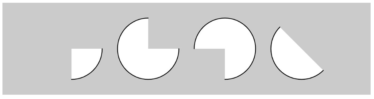 2_4:p5 js 楕円(円)、円弧を描く。度とラジアンの扱い。 – HIM CO ヒム